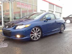 2012 Honda Civic Si*HFP*+MODIFICATIONS+*