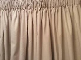 Curtains 2 pairs
