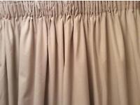 Curtains 2 pairs