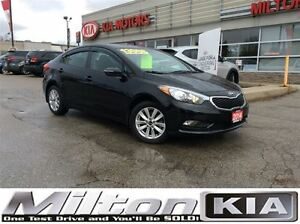 2014 Kia Forte 1.8L SE | HEATED STEERING WHEEL | REAR HEATED SEA