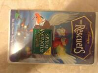 For Sale Disney's The Rescuers