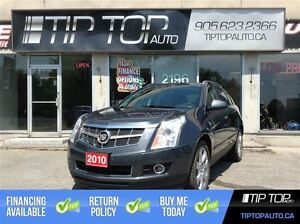 2010 Cadillac SRX 3.0 Performance ** Low Kms, Loaded **