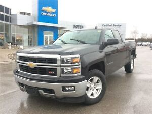 2014 Chevrolet Silverado 1500 2LT 4.3L V6 | HEATED SEATS | TAILG