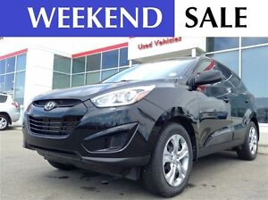 2014 Hyundai Tucson GL AWD | BLUETOOTH | HEATED SEATS