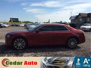 2012 Chrysler 300 S V6 - Managers Special London Ontario image 1