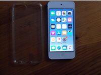 Apple iPod touch (6th Gen, 2015) 128 GB Blue