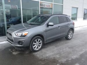 2014 Mitsubishi RVR SE LIMITED *GT**4X4/AWC**MAGS 18P**BLEUTOOTH