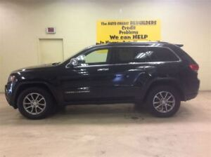 2014 Jeep Grand Cherokee Limited Annual Clearance Sale!