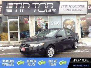 2011 Kia Forte LX ** Bluetooth, Automatic, Well Equipped **