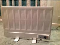 Glen electric limited heater