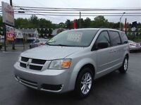 2009 Dodge Grand Caravan SE,FULL STOW N GO,NEW 2 YEAR SAFETY!! B