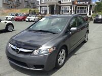 2010 Honda Civic Sport, Moonroof