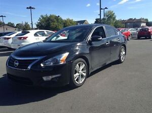 2013 Nissan Altima SL A/C MAGS TOIT CUIR NAVIGATION