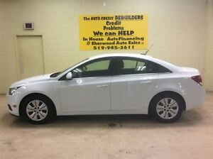 2012 Chevrolet Cruze LT    Annual Clearance Sale! Windsor Region Ontario image 1