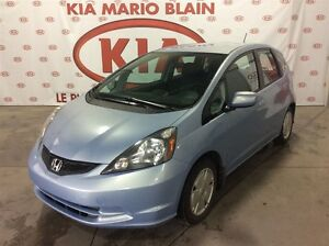 2009 Honda Fit LX **MAGS, CRUISE, A/C**