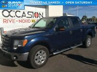 2010 Ford F-150 XLT SuperCrew 4x4   6 PASSAGERS