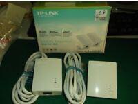 TP LINK AV600 INTERNET CONNECTION