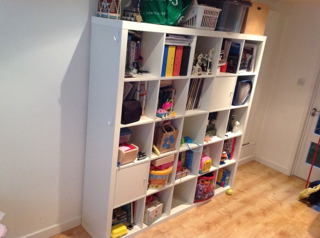 ikea expedit 5x5 bookcase buy sale and trade ads. Black Bedroom Furniture Sets. Home Design Ideas