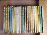 Huge collection of Enid Blyton books - almost 100!!!