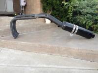 Speed Bike Muffler