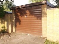 Large Garage to Rent in Eaton Ford