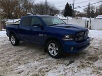 2014 Dodge Ram 1500 Sport   Everyone Approved!