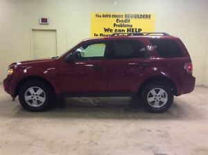 2012 Ford Escape XLT Annual Clearance Sale!