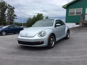 2015 Volkswagen Beetle VW CERTIFIED! 1.8L Turbo! Classic Model!