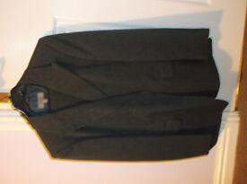M&S grey ladies suit