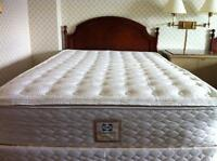 MATELAS DOUBLE - QUEEN -  KING
