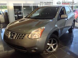 2009 Nissan Rogue S**AWD**NOUVEL ARRIVAGE!**