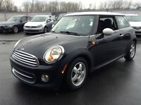 2011 MINI Cooper MAGS CUIR
