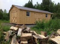 Pine Sheds - Hand Crafted, Custom Made