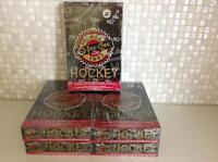 OPC PREMIER HOCKEY 1992/93 CARTES DE HOCKEY WAX
