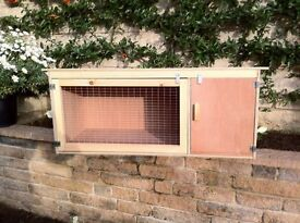 New Indoor Rabbit or Guinea Pig Cage/Hutch