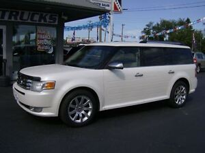 2009 Ford Flex LIMITED 6 PASSENGER AWD
