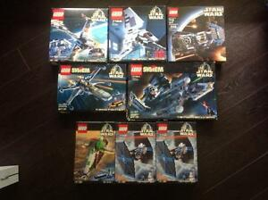 Star Wars Lego Prince George British Columbia image 2