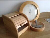 Kitchen Wooden set