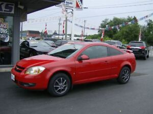 2008 Chevrolet Cobalt SHARP LITTLE COUPE !! STANDS OUT !!