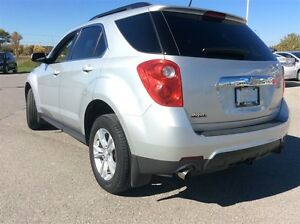 2013 Chevrolet Equinox LT | 3.6L V6 | Bluetooth | Rear Cam Kawartha Lakes Peterborough Area image 3