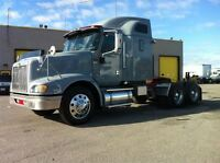 2007 INTERNATIONAL 9400i SBA HIGHWAY