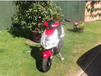 Immaculate Aragon 50 GP