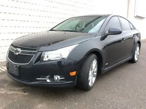 2012 Chevrolet Cruze LT Turbo+ w/1SB | COMING SOON