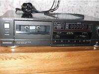 TECHNICS RS-B355 Cassette Deck