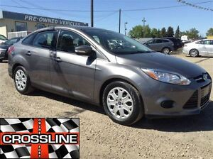 2014 Ford Focus SE | Power Options | Low Km's | Affordable |