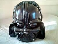 Darth Vader pvc backpack