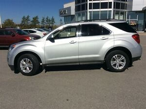 2013 Chevrolet Equinox LT | 3.6L V6 | Bluetooth | Rear Cam Kawartha Lakes Peterborough Area image 2