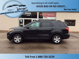 2014 Ford Explorer FORD EXPORER, CRUSE, AC.....POWERED BY MICROS