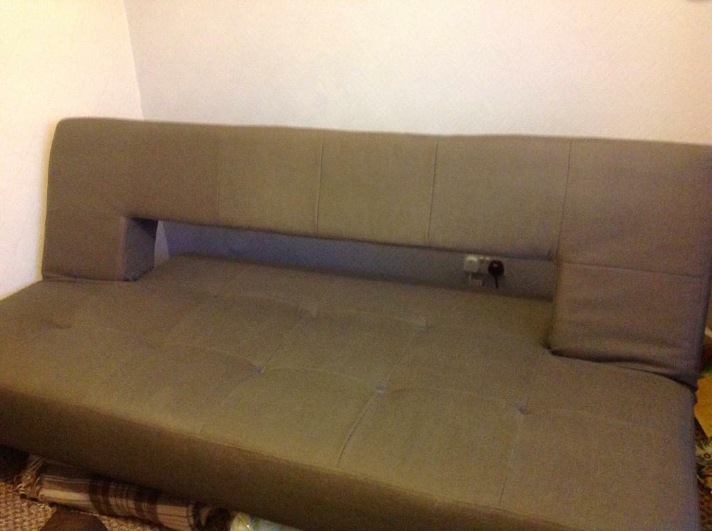Dwell Sofa Bed In Strelley Nottinghamshire Gumtree