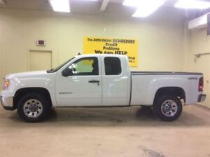 2012 GMC Sierra 1500 SL Nevada Edition Annual Clearance Sale!